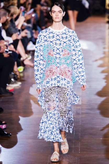 Stella McCartney SS2015 RTW 35