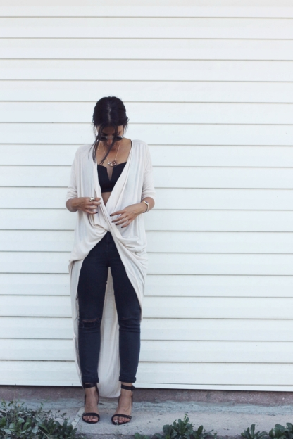The Fashion Medley | Last of Summer