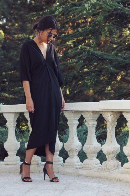 The Fashion Medley | Black Out