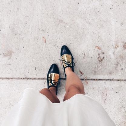 The Fashion Medley Instagram