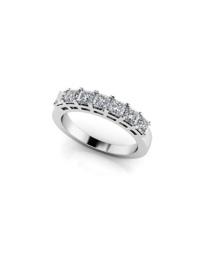 Anjolee Dazzling Diamond Anniversary Ring