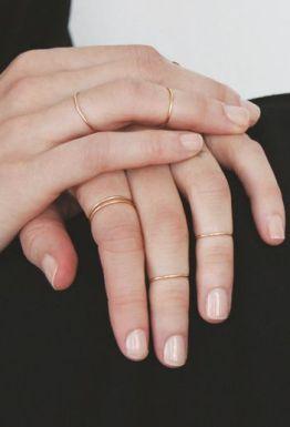 minimal rings 2