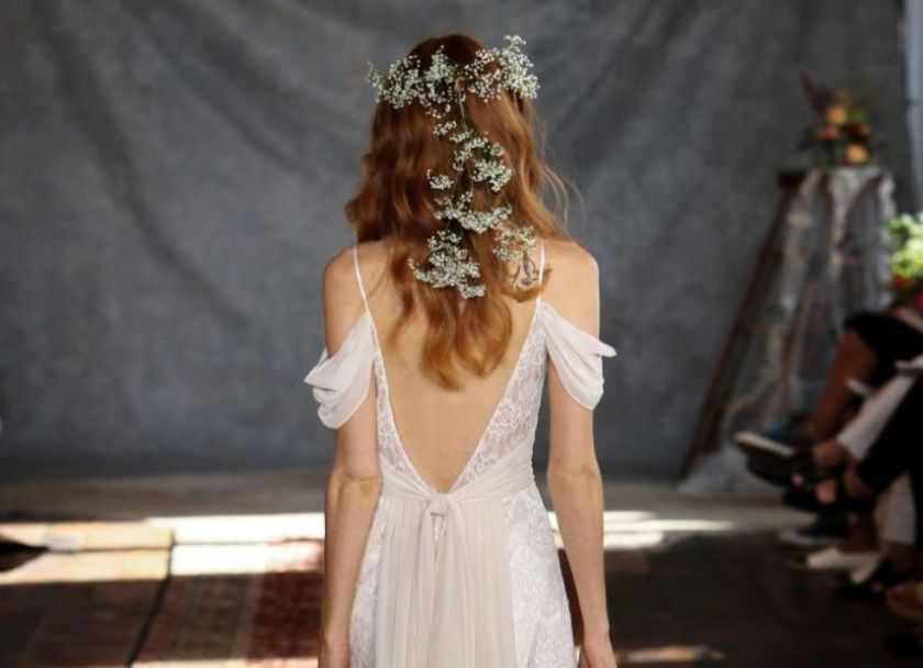 Romantique' Collection by Claire Pettibonea