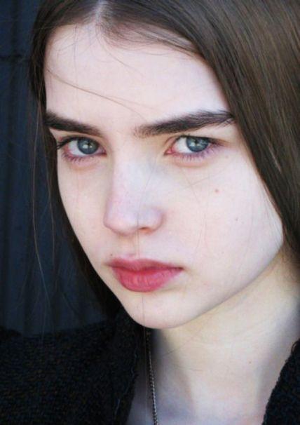 eyebrow care