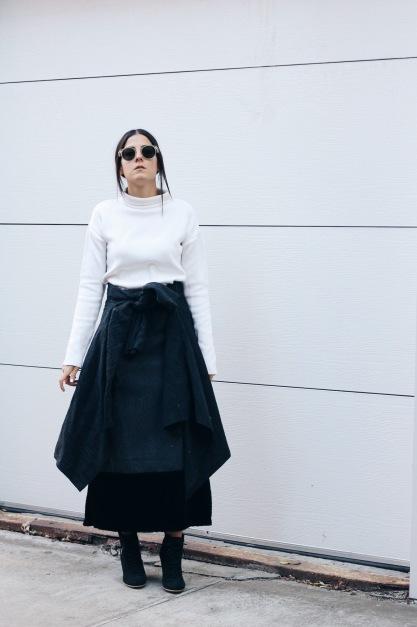 The Fashion Medley
