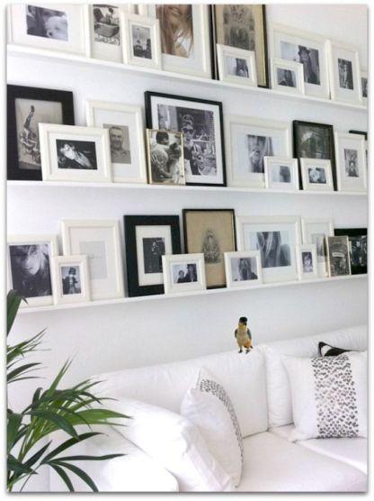 Alternative Photo Framing Ideas