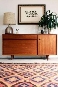Mid Century Modern Furniture