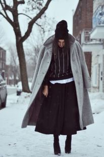 The Fashion Medley - Fade to Grey 6