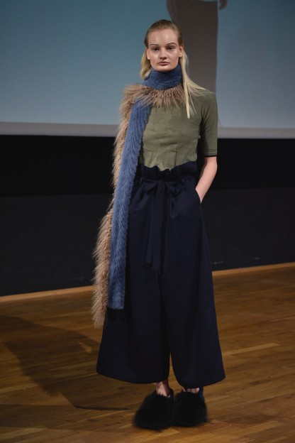 Freya Dalsjø AW155